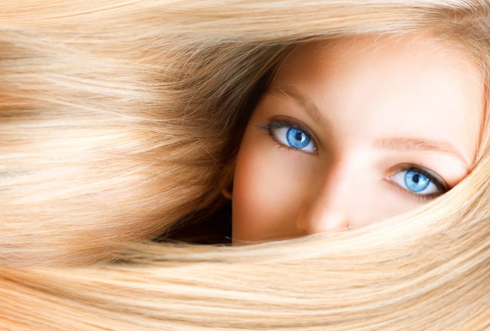 6 Tips for a Low Maintenance Blonde